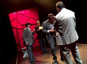 Professional Theater for Carbondale, Aspen, Glenwood Springs