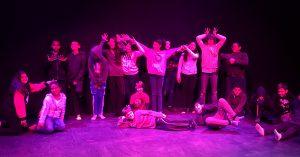 Thunder River Theatre Company Latino and Hispanic Outreach